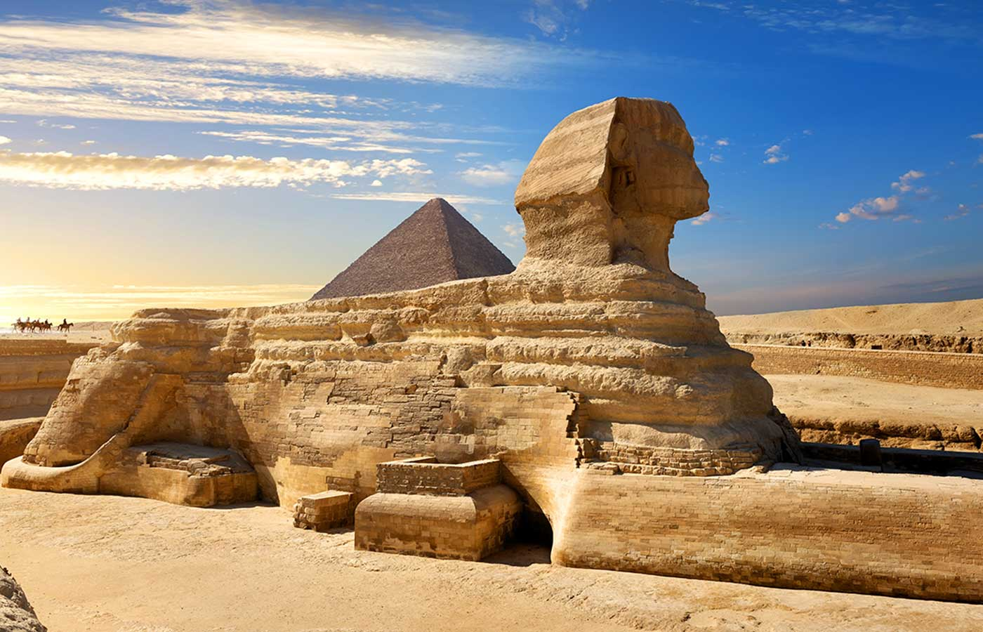 Giza, Great Sphinx
